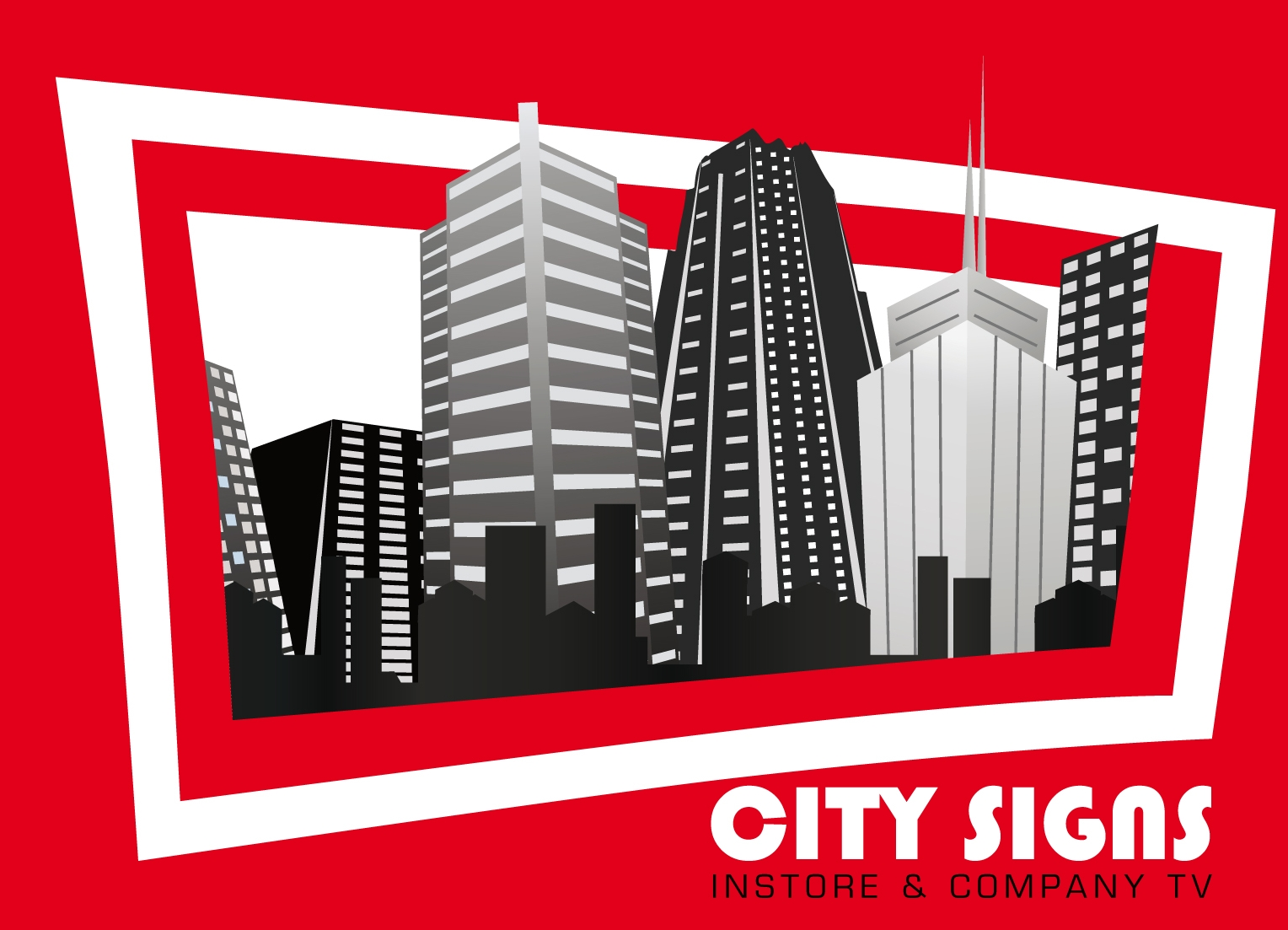 CitySigns Logo